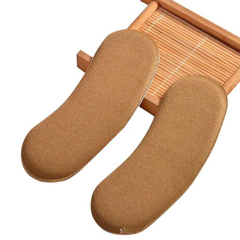 Set 4 miếng lót giày vải êm chân - 2705556 , 1198418546 , 322_1198418546 , 12000 , Set-4-mieng-lot-giay-vai-em-chan-322_1198418546 , shopee.vn , Set 4 miếng lót giày vải êm chân