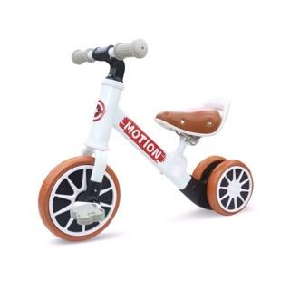 Xe 2 trong 1 cho bé xe chòi chân, xe đạp