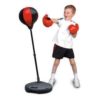Bộ trò chơi Boxing cho bé !