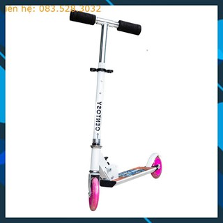 Xe trượt scooter Centosy C1, xe trượt scooter trẻ em thumbnail