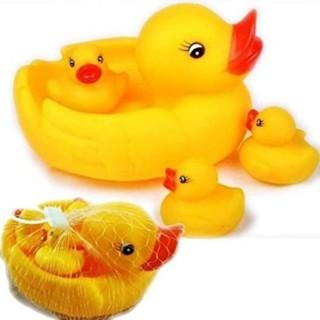 ( HOT ) Vịt thả bồn tắm cho bé ( Giá sập sàn ) ( Giá sập sàn )