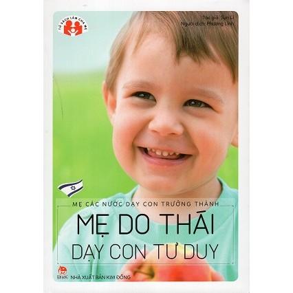 Sách Mẹ Các Nước Dạy Con Trưởng Thành - Mẹ Do Thái Dạy Con Tư Duy - 2504895 , 179773704 , 322_179773704 , 57000 , Sach-Me-Cac-Nuoc-Day-Con-Truong-Thanh-Me-Do-Thai-Day-Con-Tu-Duy-322_179773704 , shopee.vn , Sách Mẹ Các Nước Dạy Con Trưởng Thành - Mẹ Do Thái Dạy Con Tư Duy