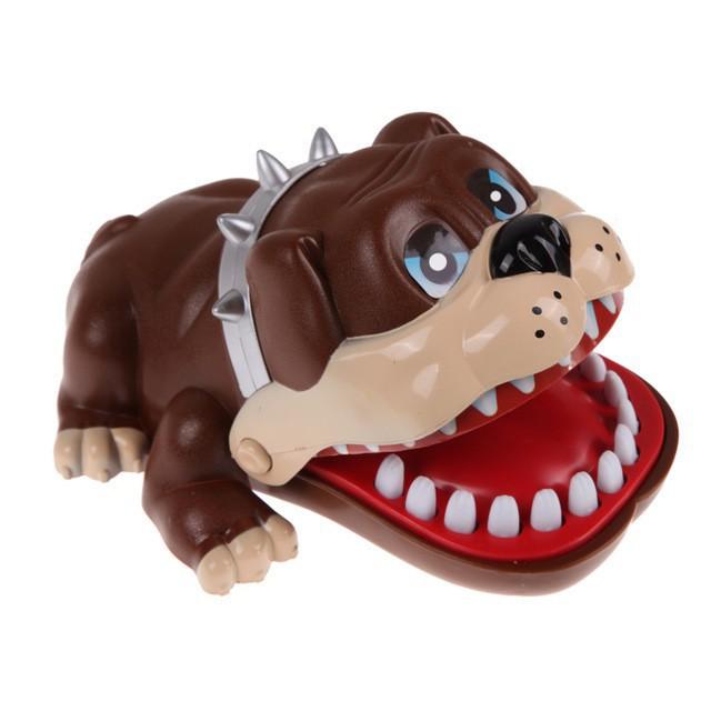 [HÀNG THẬT] Trò chơi khám răng chó siêu hót