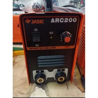 Máy hàn que Jasic ARC 200(RO4) chính hãng tem cào điện tử