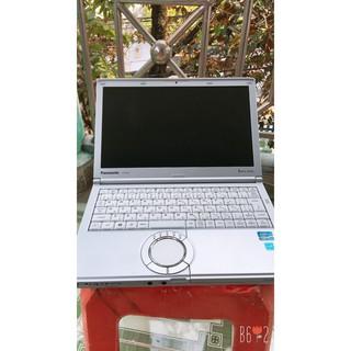 Laptop#Panasonic CF-SX2 Core i5 đẳng cấp doanh nhân