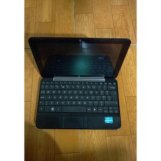 Laptop HP mini / Intel Atom N270 ~ 1.67Ghz / 10.1 inch HD / Ram 2GB / Ổ HDD 60G / Tặng kèm chuột không dây + lót chuột