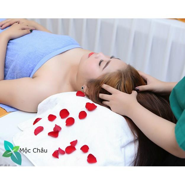 HCM [E-Voucher] - Massage Body Đả Thông Kinh Lạc Tại Mộc Châu Spa