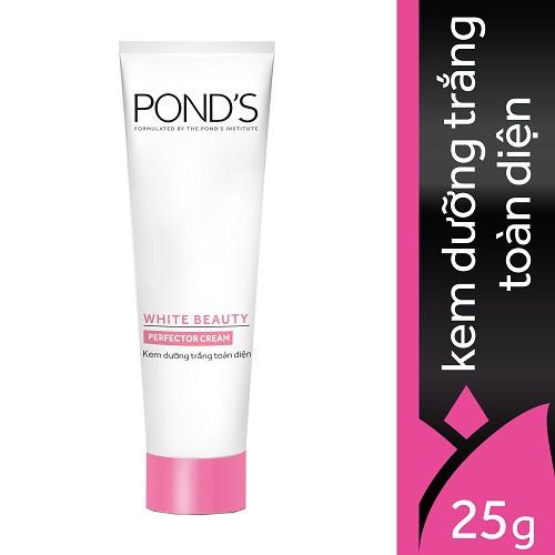 Kem dưỡng trắng toàn diện trắng hồng rạng rỡ Pond