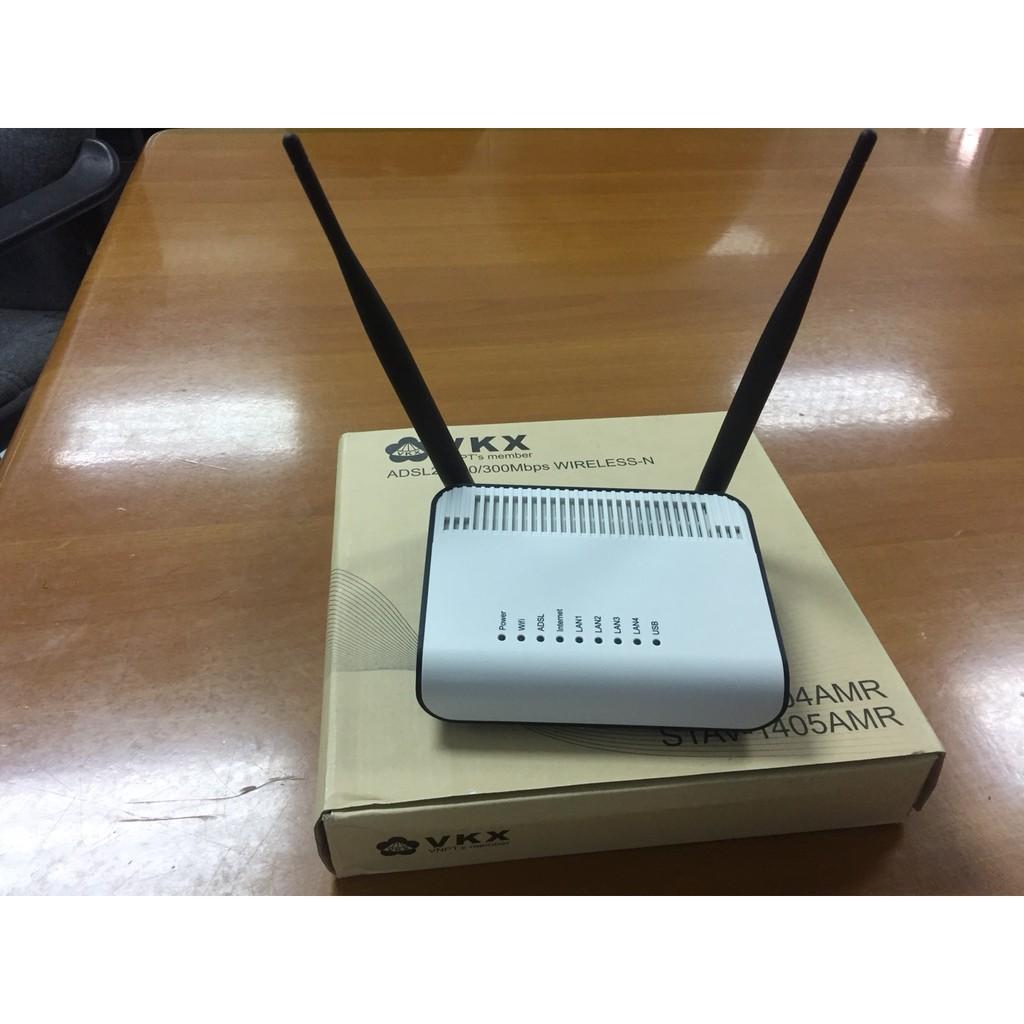 Thiết bị mở rộng sóng kiêm router wifi STAV-1405AMR (51) Giá chỉ 120.000₫