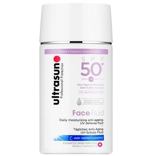 ULTRASUN Kem chống nắng chống lão hóa SPF50 + 40ml chống lão hóa mạnh mẽ, chống thấm nước, mồ hôi và sảng khoái thumbnail