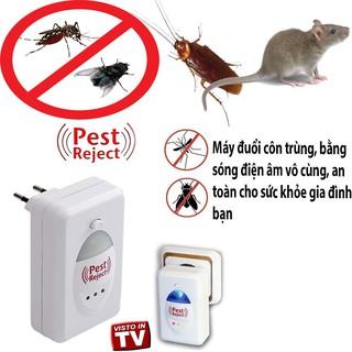 Yêu ThíchMáy đuổi côn trùng Pest Reject (loại tốt)