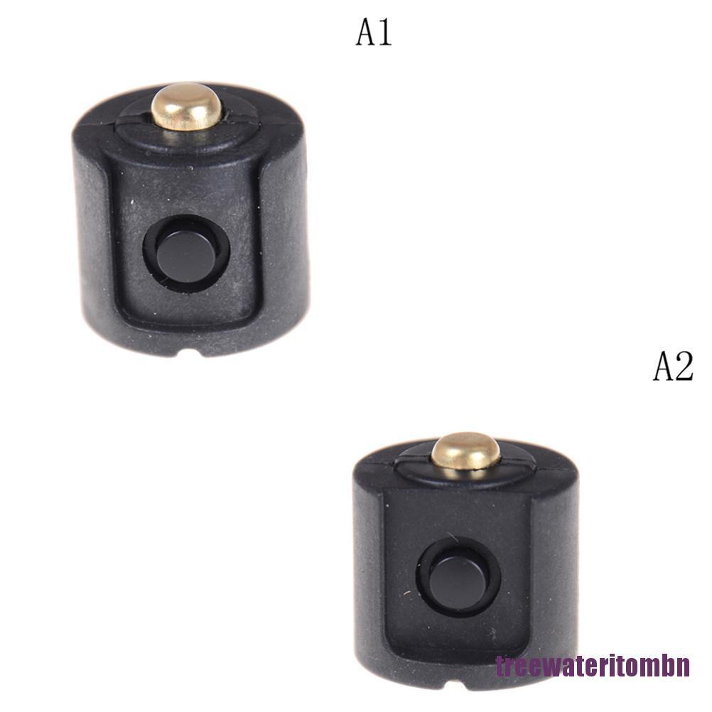 Công tắc đèn pin nút tròn đường kính 22mm