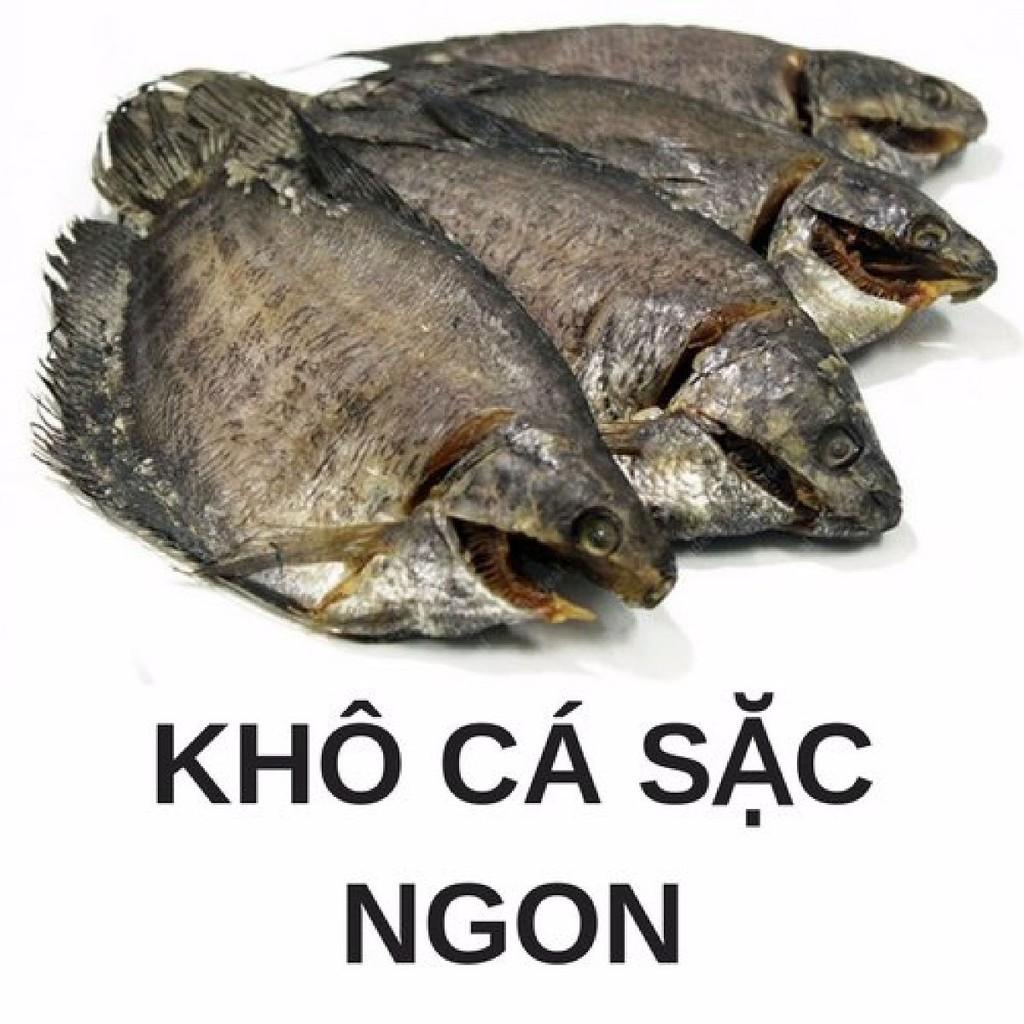 khô cá sặc loại 1 an toàn sử dụng