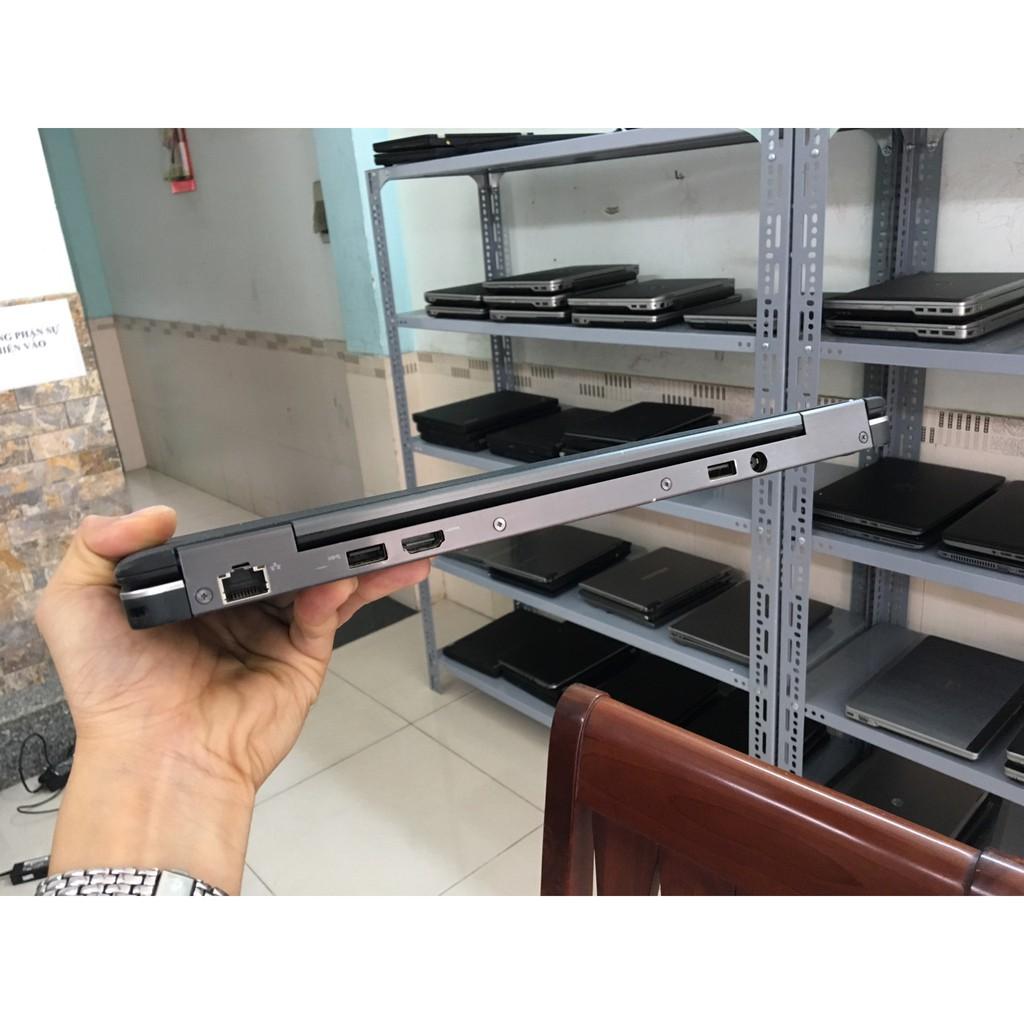 laptop cũ ultrabook dell latitude E7240 màn hình cảm ứng fullhd i7 4600U, 8GB, SSD 256GB, 12.5 inch | BigBuy360