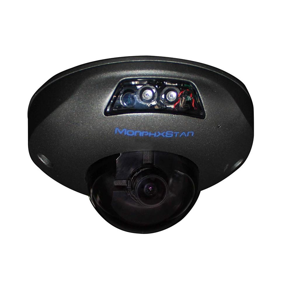 Camera giám sát an ninh gia đình với công nghệ IR thông minh với 4K và PoE UFOX4K IP B
