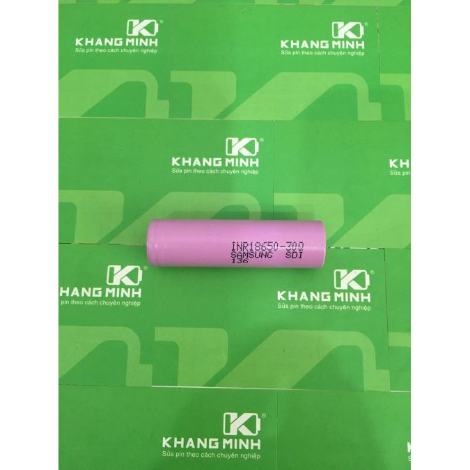 KM Cell Samsung INR18650 - 30Q xả 18A dl 3000mAh mới 100%, chuyên dùng cho pin power tool. - 2911128 , 1146815789 , 322_1146815789 , 90000 , KM-Cell-Samsung-INR18650-30Q-xa-18A-dl-3000mAh-moi-100Phan-Tram-chuyen-dung-cho-pin-power-tool.-322_1146815789 , shopee.vn , KM Cell Samsung INR18650 - 30Q xả 18A dl 3000mAh mới 100%, chuyên dùng cho pi