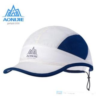Mũ chống nắng lưỡi trai thể thao E4099 Aonijie