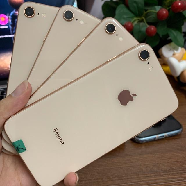 Điện thoại iphone 8 64G Quốc Tế Fullbox đủ màu [ smobile - Smobilevn.com ]