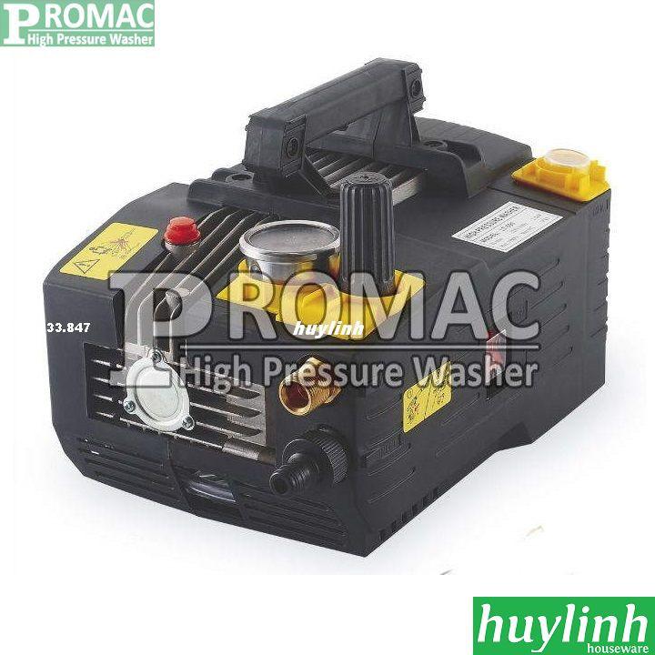 Máy xịt rửa xe Promac M19 -