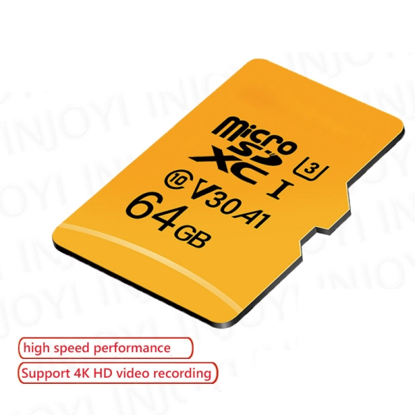 High Speed 8GB 16GB 32GB 64GB TF / Micro SD Card Class10 Flash Memory Card Giá chỉ 109.000₫