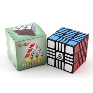 Witeden Roadblock II – Rubik Biến Thể 6 Mặt