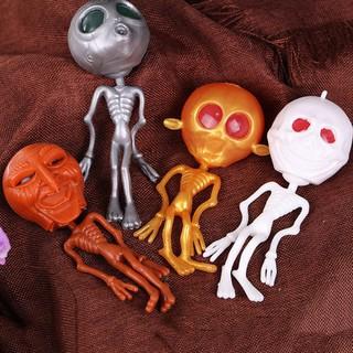 Đồ chơi người ngoài hành tinh bằng silicone vui nhộn-MS2