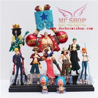 💞💞 Mô hình Figure Đảo Hải Tặc – One Piece 💞💞