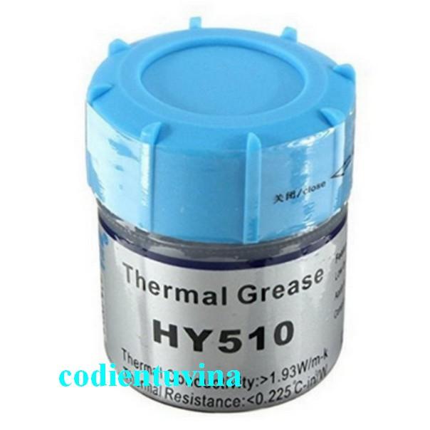 Keo tản nhiệt hủ xám (keo tản nhiệt CPU làm mát máy tính) - 3467474 , 1246375080 , 322_1246375080 , 10000 , Keo-tan-nhiet-hu-xam-keo-tan-nhiet-CPU-lam-mat-may-tinh-322_1246375080 , shopee.vn , Keo tản nhiệt hủ xám (keo tản nhiệt CPU làm mát máy tính)