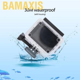 Camera Hành Trình Bamaxis Chống Nước 30m Cổng Sạc Usb
