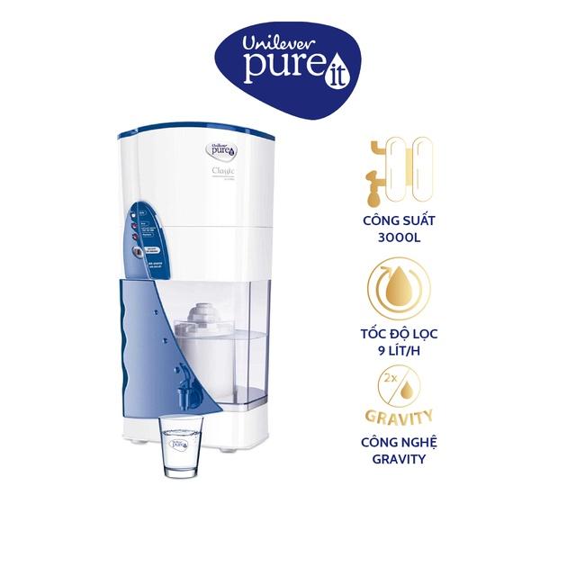 [NHẬP MÃ ELPU200K1 GIẢM 200K] Máy lọc nước Pureit Classic