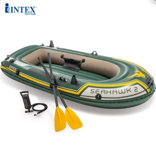 Thuyền bơm hơi Seahawk 2 người INTEX 68347
