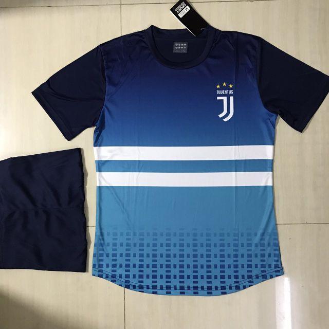 [ Thun thái ] Bộ quần áo bóng đá Fantasy FT12 ( áo bóng đá thiết kế FT )