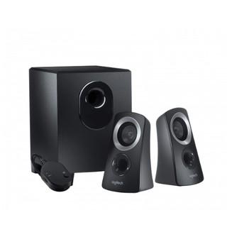 Loa vi tính Logitech Z313 2.1 Speakers