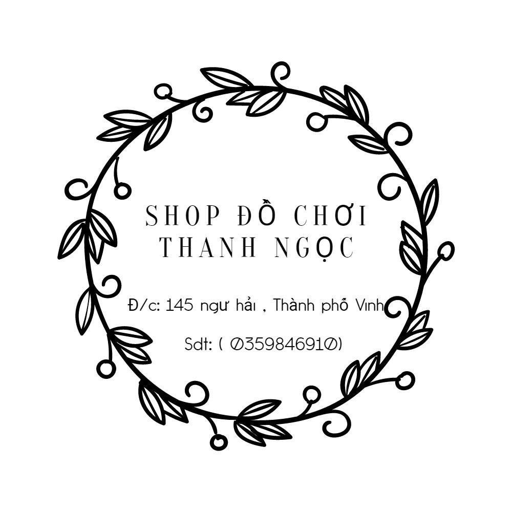 Shop Đồ Chơi Thanh Ngọc