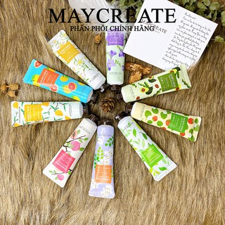 Kem Dưỡng Da Tay Maycreate Hand Cream Hàng Nội Địa Trung. thumbnail
