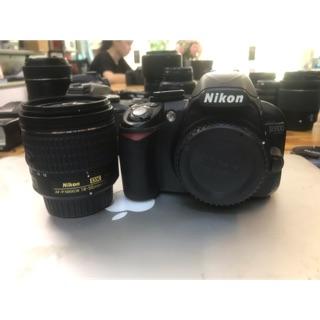 Máy ảnh Nikon D3100 kèm Ống 18-55mm VR