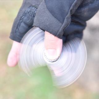 Con quay spiner tích hợp giao phượt