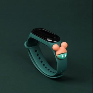 Đồng hồ trẻ em ZGO Disney cảm ứng CÓ LED chống nước SO CUTE
