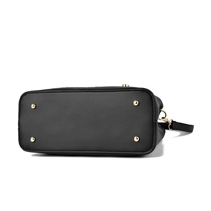 Túi xách nữ công sở bản to da mềm thời trang hàng quảng châu cao cấp LH31