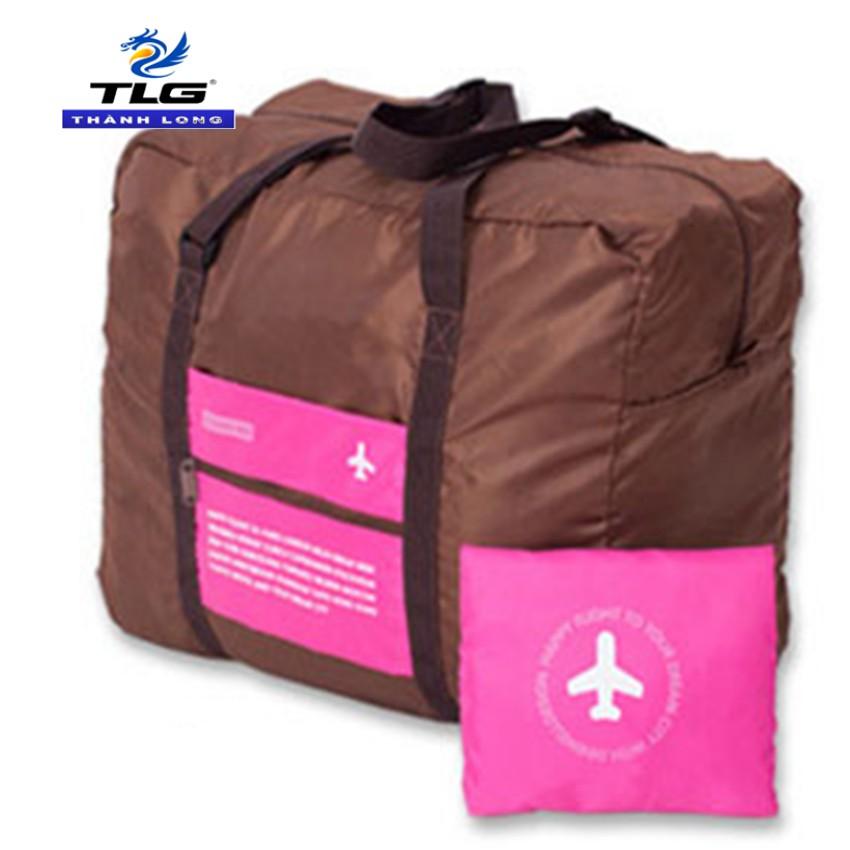 Túi xách du lịch chống thấm gấp gọn Đồ Da Thành Long TLG 205898
