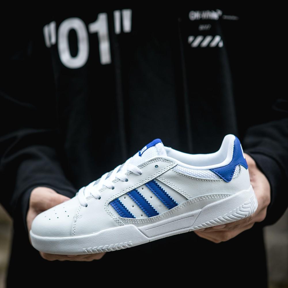 Giày Thể Thao Adidas Vrx Cổ Thấp Siêu Nhẹ Cho Nam Nữ
