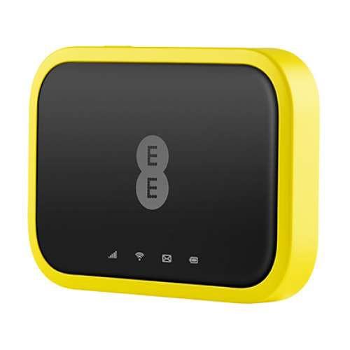 Alcatel EE120 Siêu Phẩm Bộ Phát Wifi 4G Tốc Độ 600Mb Pin 4300mAh Kiêm Sạc Dự Phòng