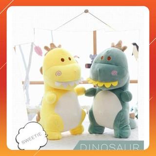 [HGR] Gấu bông khủng long SuTi đáng yêu