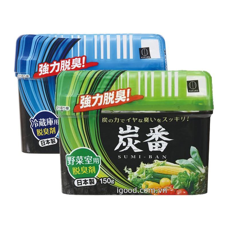 Khử mùi tủ lạnh Nhật Bản Kokubo