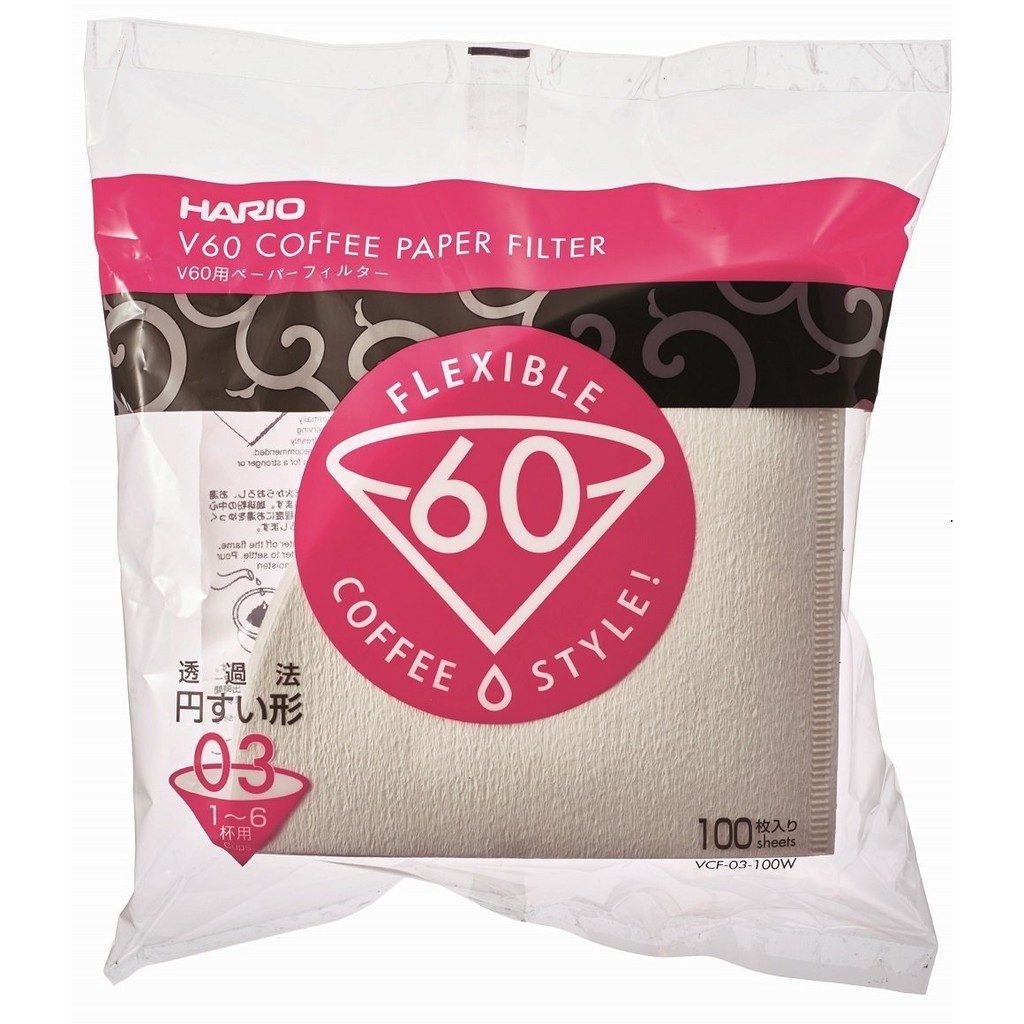 Giấy lọc Hario V60- VCF