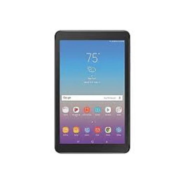 Máy Tính Bảng Samsung Galaxy Tab A 8.0 2018 2GB RAM 32GB, hỗ trợ Sim 4G, Chơi PUBG/Liên Quân Siêu mượt