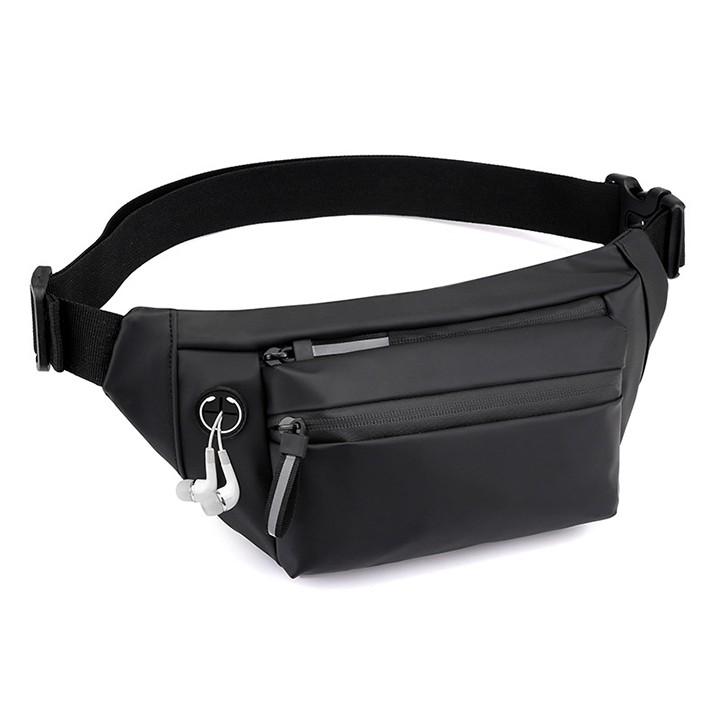 [Trending] Túi đeo chéo nam nữ Unisex thời trang siêu nhẹ chống nước TC006