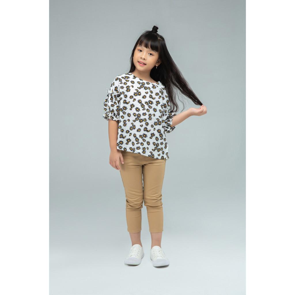 IVY moda áo bé gái MS 16G0929