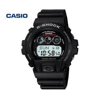 Đồng hồ nam CASIO G-Shock G-6900-1DR chính hãng - Bảo hành 5 năm, Thay pin miễn phí