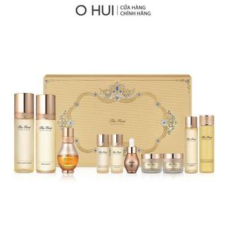 Bộ tái sinh da toàn diện OHUI The First Geniture Signature Special Set